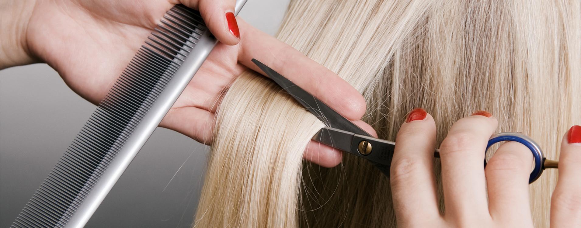 Сонник обрезать волосы ножом
